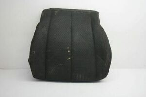 2010-17 Chevrolet Equinox RH Right Front Passenger Lower Bottom Seat Cover Cloth