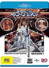 Buck Rogers In The 25th Century: Season 1 [New Blu-ray] Australia - Import