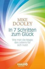 In 7 Schritten zum Glück ► Mike Dooley (2015, Taschenbuch)  ►►►UNGELESEN