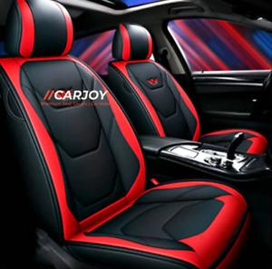 Universal Waterproof Car Seat Cover 4 Kia Sportage Sorento Optima Cerato Seltos