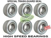 RA100NPPB 8685 Bearing Grain Auger SA205-16 JD8665