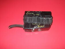 2000  - 2003  FORD TAURUS OHV 3.0L FUSE BOX MOUNTED ON BATTERY TRAY  OEM