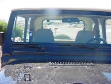WipeBoy Basic Wiper Upgrade for 1987-1995 Jeep YJ Wrangler (Black)
