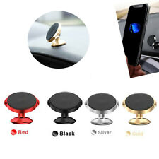 Soporte Imán Giratoria Adhesivo por el Móvil Coche Teléfono Inteligente 360°