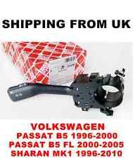 Indicatore Stalk con Cruise o Turn Signal Interruttore VW Passat B5/B5 FL SHARAN MK1