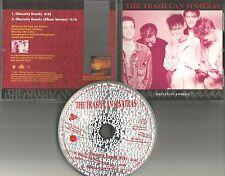 TRASH CAN SINATRAS Obscurity Knocks w/RARE EDIT PROMO DJ CD single trashcan 1990