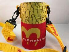 Koozie Holder Necklace Drinkstrap Beer Soda Can Bottle Cooler New McDrinkstrap