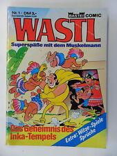 Wastl - Bastei - Zustand 2-