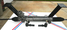 55 56 57 58 59 Chevy GMC Truck Power Steering Rack and Pinion Conversion