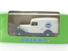 Eligor 1078 Ford V8 Camionnette 1934 Encre Stephens 1:43 MIB OVP 1410-26-16