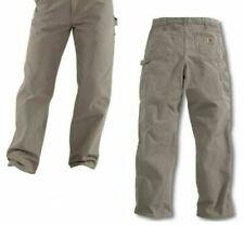 Pantaloni da uomo Cargo, militare Carhartt