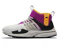 Nike Air Presto Mid SP Mens Trainers Multiple Sizes New RRP £130 Box Has No Lid
