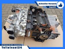 VW Golf 6 Tiguan Seat Skoda 1,4 TSI 90KW 122PS CAX CAXA Motor Engine 49Tsd Km