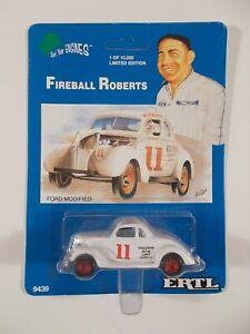 Ertl 1/64 Ford Modified #11 Fireball Roberts