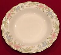 "Royal Doulton Majestic Collection SUDBURY 8 1/4"" Rimmed Soup Bowls Lot of 3 EUC"