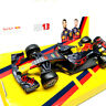 DANIEL RICCIARDO RED BULL 1:43 F1 Model Die Cast Toy Racing Miniature Toy Car