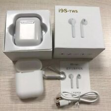 i9S TWS Bluetooth Earpods Earbuds Headphones Latest Version for Android and IOS