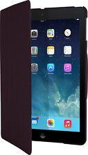 TARGUS TRIAD CASE - iPad AIR 5th GEN BRAND NEW Black cherry (Plum)