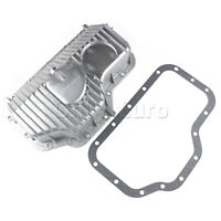 BMW Oil Pan Sump Lower Engine & Gasket Kit E30 318i M40 E30 318is M42 1987-1991