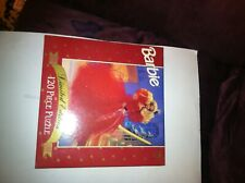 Holiday BARBIE 1988 DOLL LIMITED EDITION 120 piece Puzzle Sealed New Made in USA