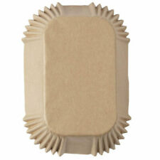Kraft Unbleached Petite Loaf Baking Cups 50 ct from Wilton 0079