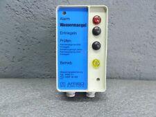 AFRISO -Wassermangelsicherung Signalteil WMS 3-1 / 44522