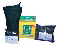 "TravelJohnâ""¢ Disposable Urinal (3-Pack)"