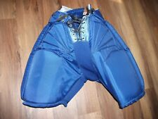 BRAND NEW PRISM 9500 HOCKEY GOALIE PANTS ADULT SENIOR SIZE SMALL ORIGINAL PR TAG