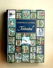 Cornelia Funke • Tintentod • geb. Buch • Dressler Verlag