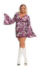 Vintage Vixen – 2 pc. Costume Adult Woman Plus SIze 1X/2X