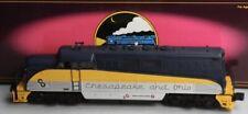 ✅MTH PREMIER C&O CHESAPEAKE & OHIO BL-2 DIESEL ENGINE! PROTOSOUND 2