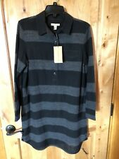 NWT Authentic Burberry Dress Long Sleeve US 8