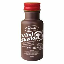 VT-183 Vital Shellac Slow Drying Liquid For Gaskets Repairing And Sealing