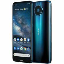 Nokia 8.3 5G - 128GB - Polar Night (Unlocked) (Dual SIM)