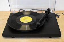 Pro-Ject Debut III Audiophile Stereo Turntable Hi-Fi Separate Record Player