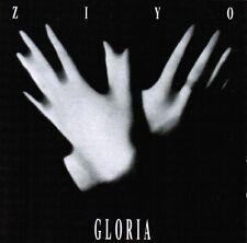 CD ZIYO Gloria + bonusy / reedycja