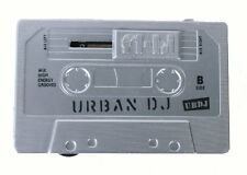 Fi-Hi Urban DJ UBDJ Ipod Iphone Mixer in Silver