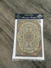 Mouse Pad Persian Rug Mat Mousepad Retro Style Carpet Pattern 11