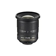 Objetivos Nikon DX para cámaras