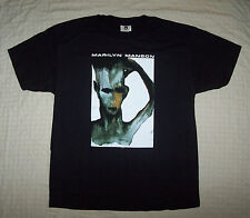 Rare Vintage 90s Marilyn Manson 'The Dope Show' T-Shirt XL tour nine inch nails