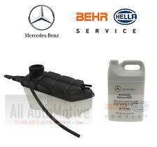 Mercedes-Benz W220 W215 CL500 G500 S350 S430 S500 S600 S65 AMG OE Coolant Tank