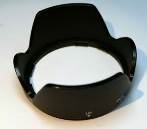 Sigma 58mm Lens Hood Shade for 28mm f1.8 Aspherical High-Speed HS