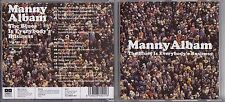 Manny Albam - Blues Is Everybody's Business [Gambit] 2005 Jazz CD jz4.36