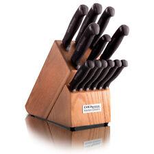 New Cold Steel Kitchen Classics Whole Knife Set (13 Piece) 59Ksset