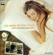 La Oreja de Van Gogh - Lo Que Te Conte Mientras Te Hacias la Do [New CD]