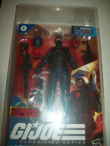 G.I.Joe Classified Protectors (READ Description - for Case Protector only)