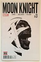Moon Knight #3 First Printing - Marvel - NM - Bagged & Boarded New
