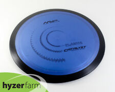 Mvp Plasma Catalyst *pick your weight and color* Hyzer Farm disc golf driver