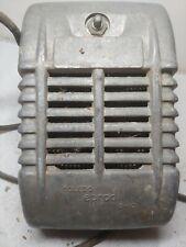 Vintage Old Drive-in Movie Theater Speaker Eprad