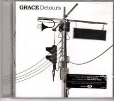 (BK40) Grace, Detours - 2007 CD